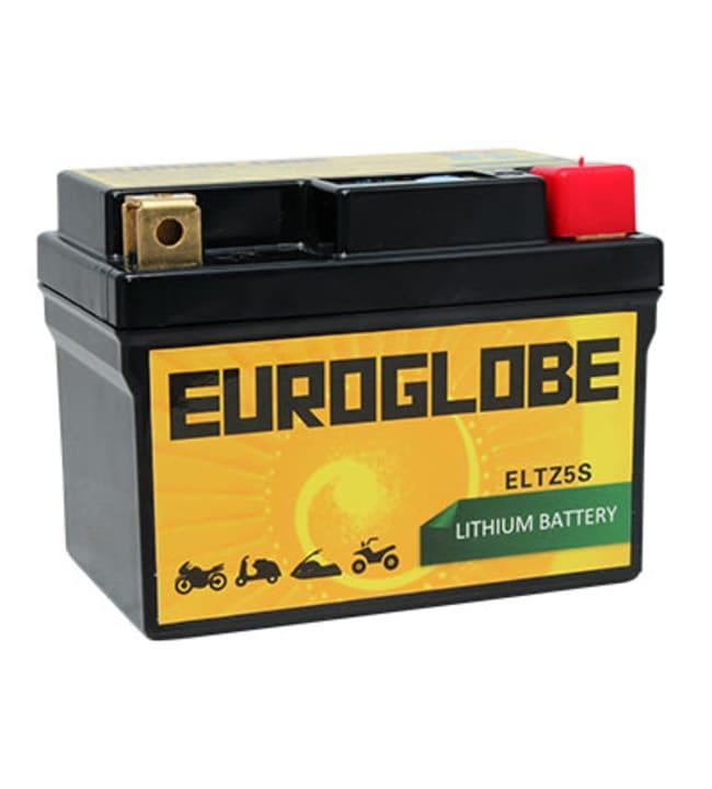 Euroglobe ELTZ5S 12V 24Wh Lithium akku