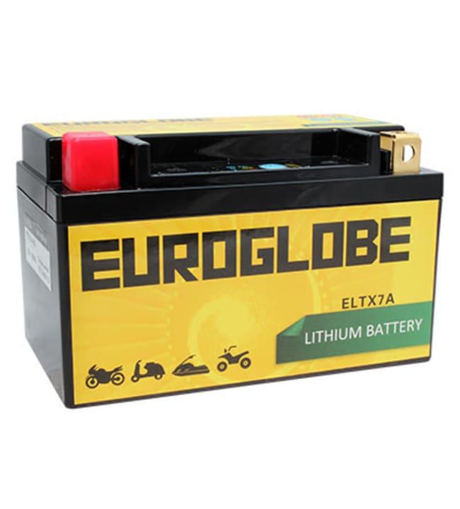 Euroglobe ELTX7A 12V 29Wh Lithium akku