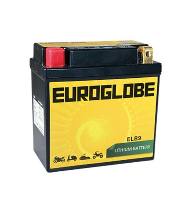 Euroglobe ELB9 12V 36Wh Lithium akku