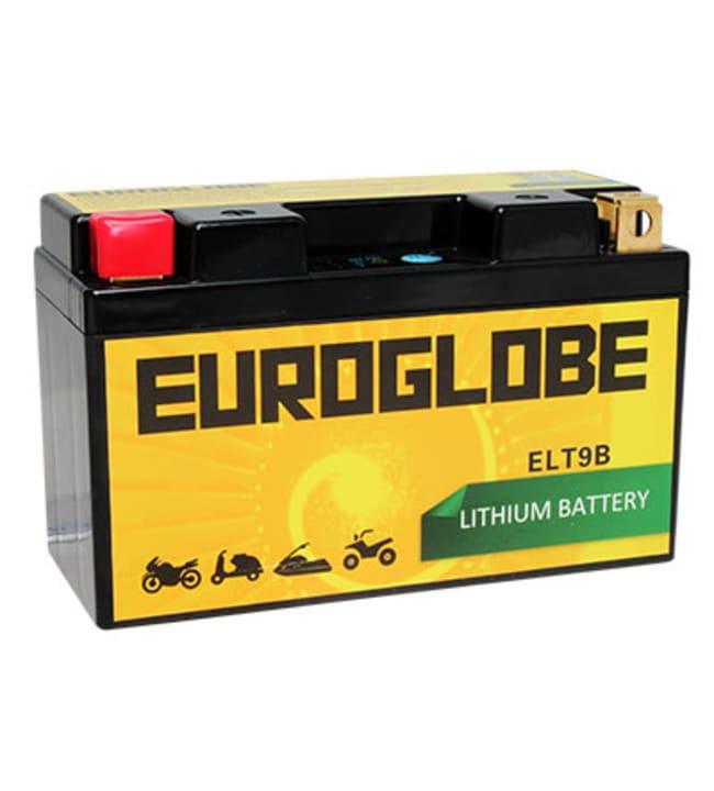 Euroglobe ELT9B 12V 36Wh Lithium akku