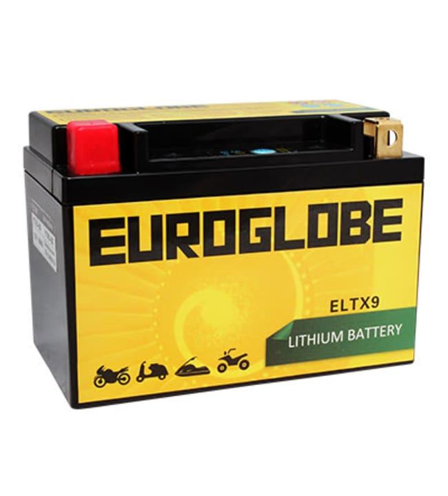 Euroglobe ELTX9 12V 36Wh Lithium akku
