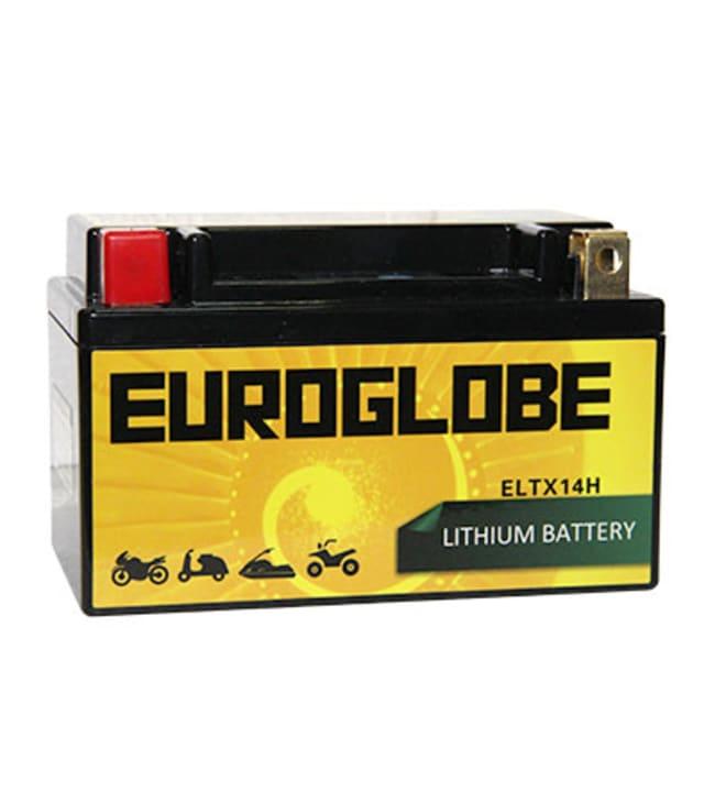 Euroglobe ELTX14H 12V 48Wh Lithium akku