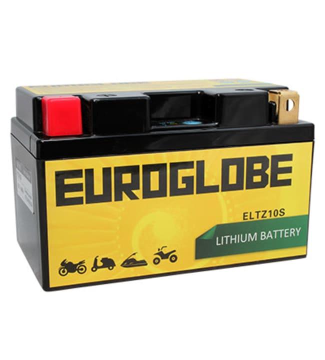 Euroglobe ELTZ10S 12V 48Wh Lithium akku