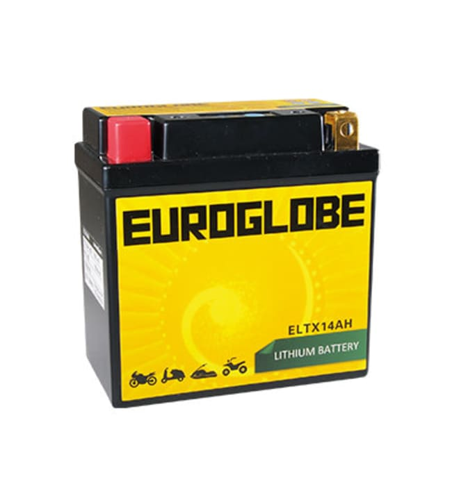 Euroglobe ELTX14AH 12V 58Wh Lithium akku