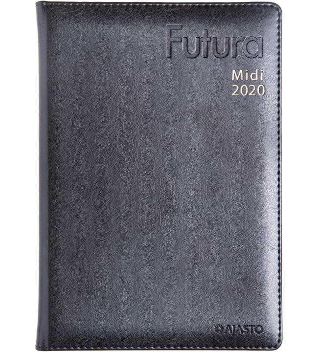 Ajasto Futura Midi 2020 kalenteri