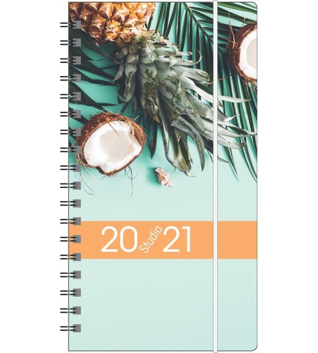 Ajasto Studia 2020-2021 lukuvuosikalenteri