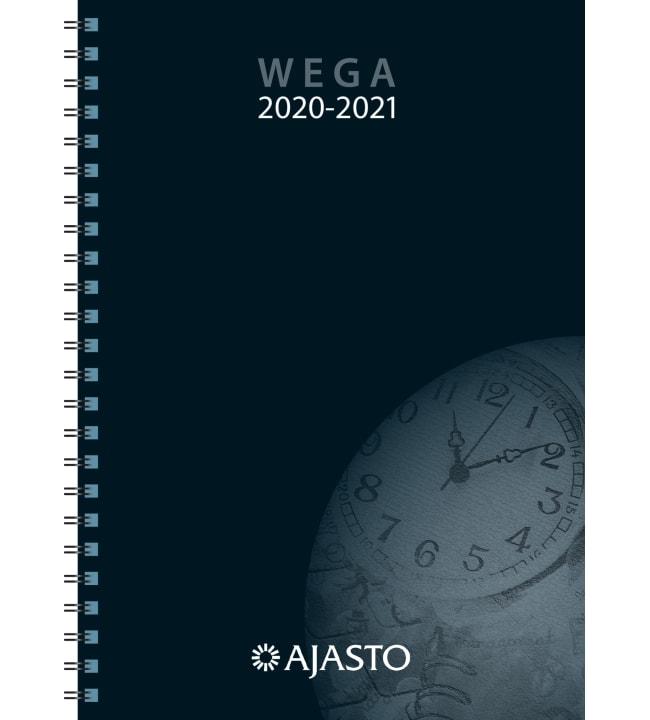 Ajasto Wega 2020-2021 lukuvuosipaketti