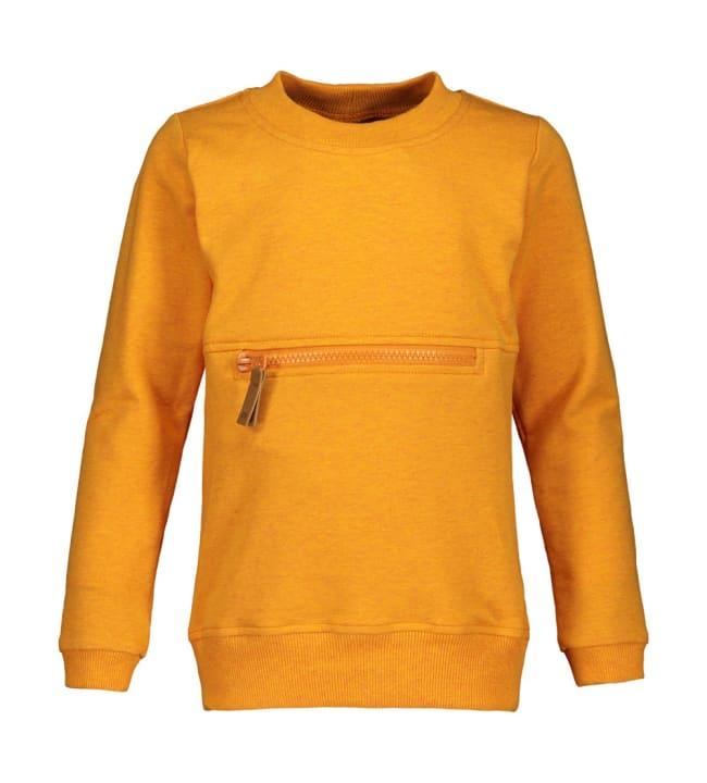 Metsola Zipper lasten paita