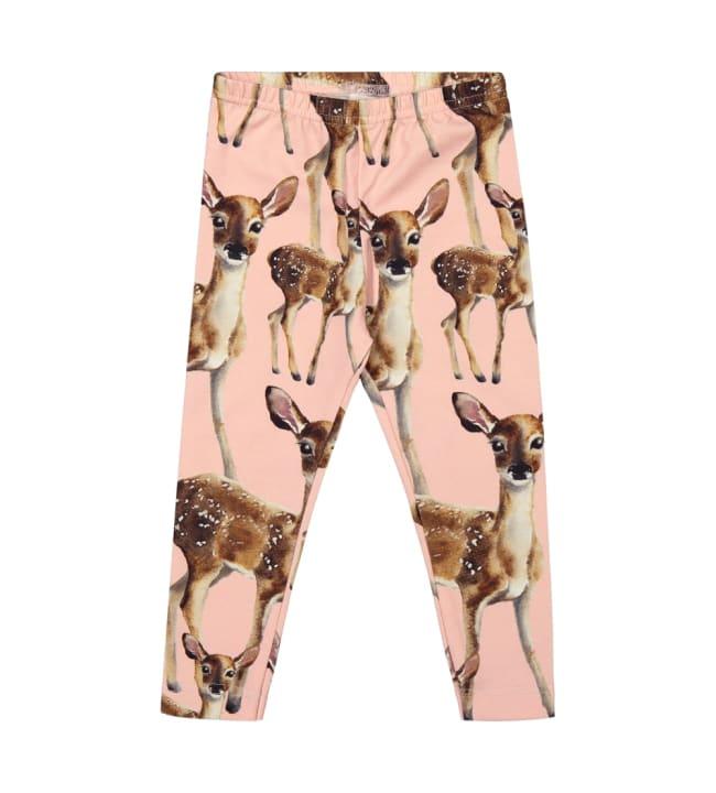 Metsola Bambi lasten legging