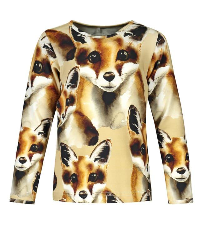 Metsola Fox lasten paita