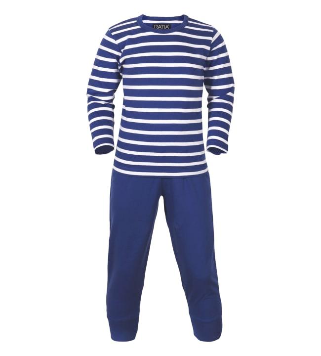 Ratia Raita lasten pyjama