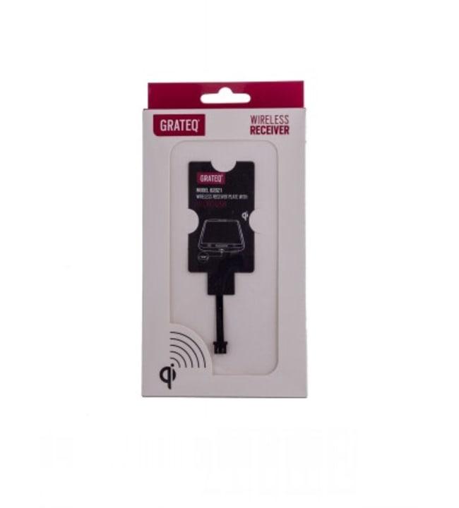 Grateq QI micro USB langaton latausadapteri