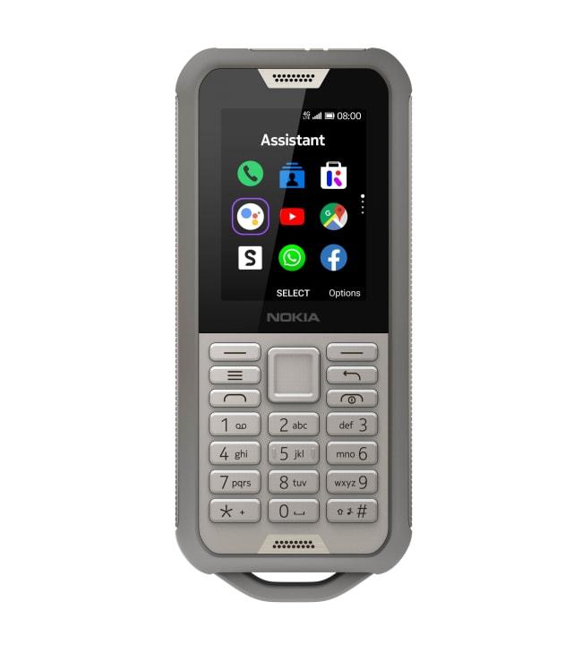 Nokia 800 DS puhelin