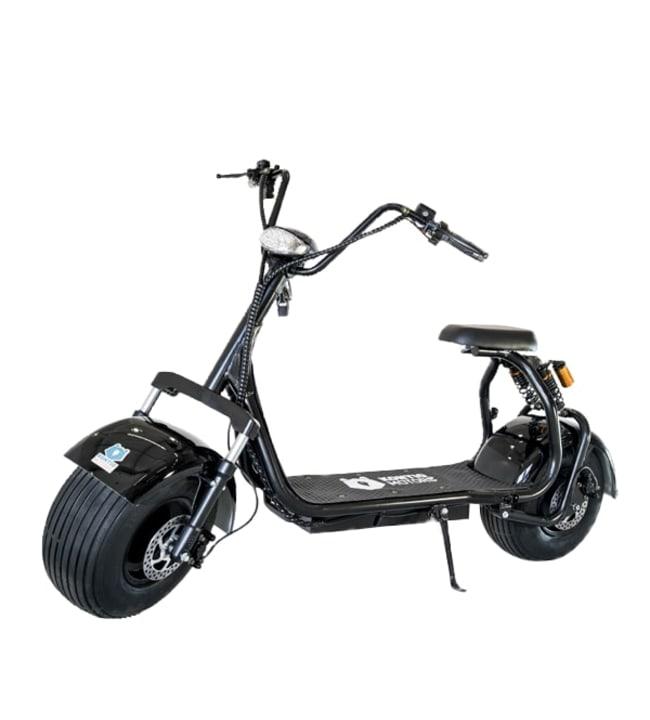 Kontio Motors Kruiser 2.0 Premium Pack sähköskootteri