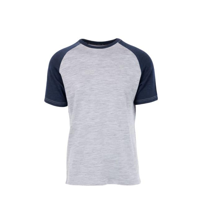 North Outddoor Intense Pro 150 miesten t-paita