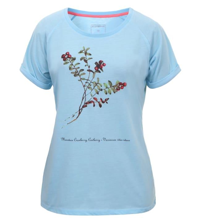 Icepeak Blythe naisten t-paita