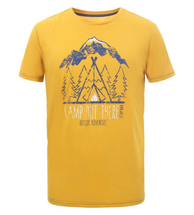 Icepeak Berkley miesten t-paita