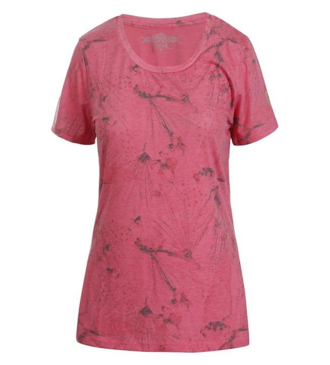 Torstai Naifaru naisten t-paita
