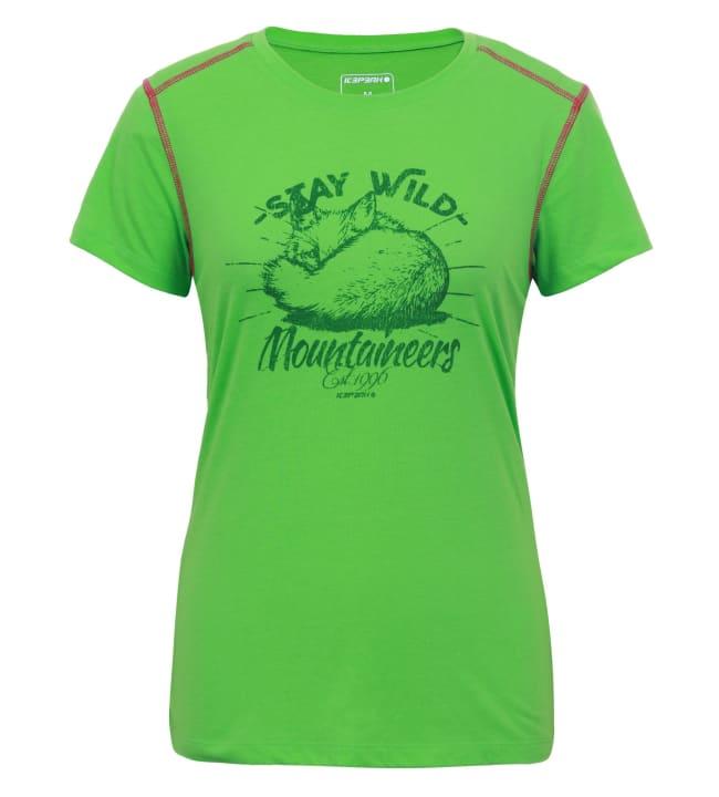 Icepeak Dows naisten t-paita