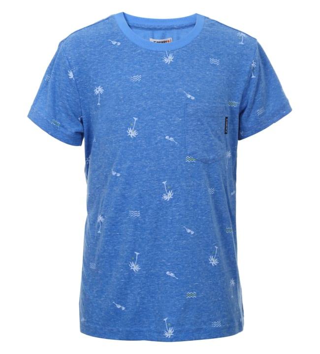 Icepeak Mauldin poikien t-paita
