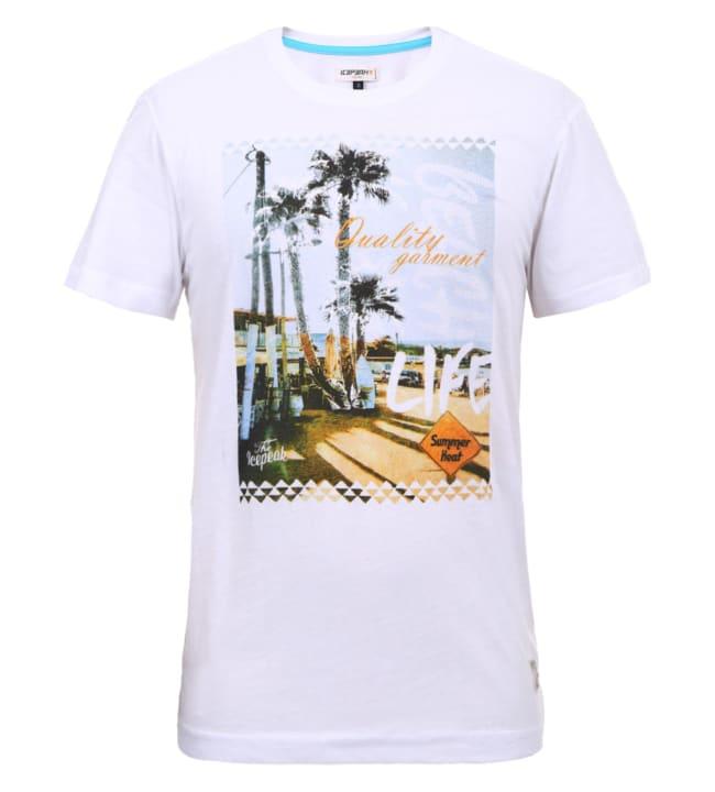 Icepeak Millville miesten t-paita