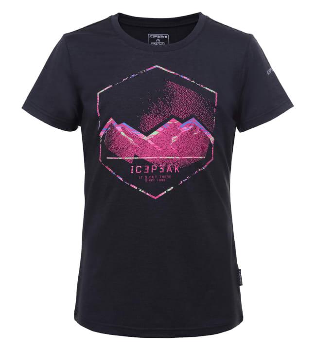 Icepeak Loris tyttöjen t-paita