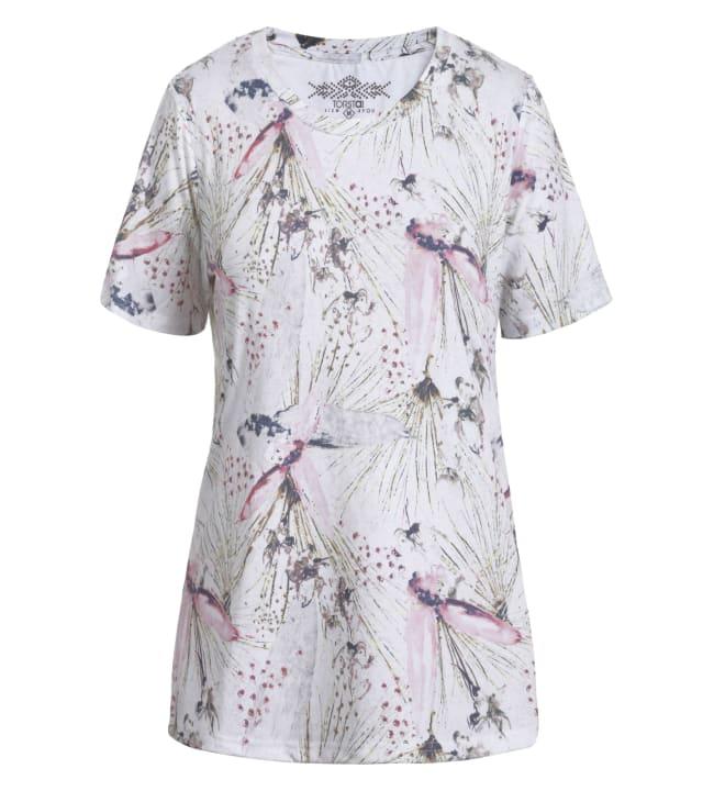 Torstai Nuwara C+ naisten t-paita