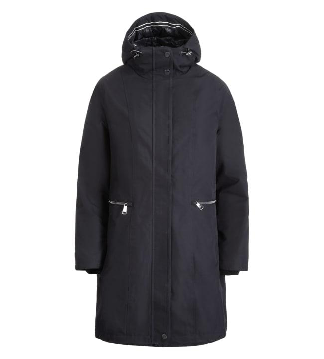 Luhta Haihu naisten takki
