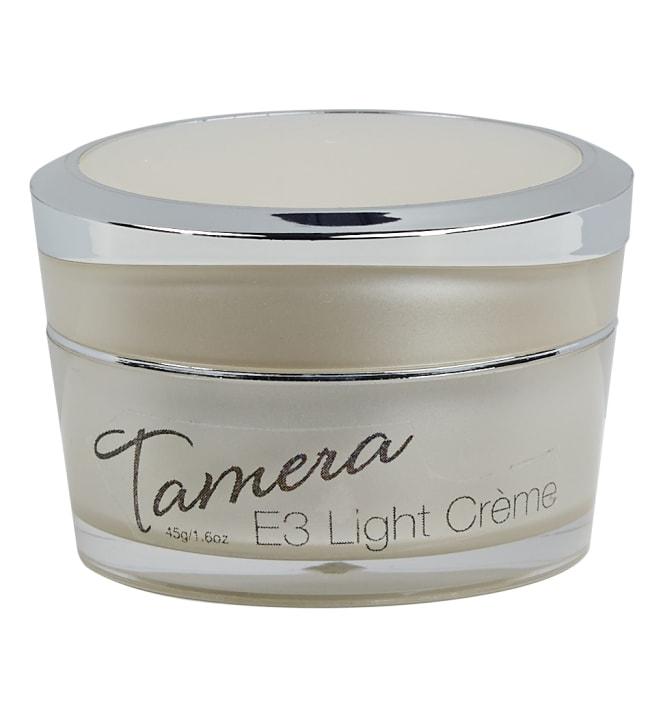 E3 Earths Tamera Light Créme 47 ml päivävoide