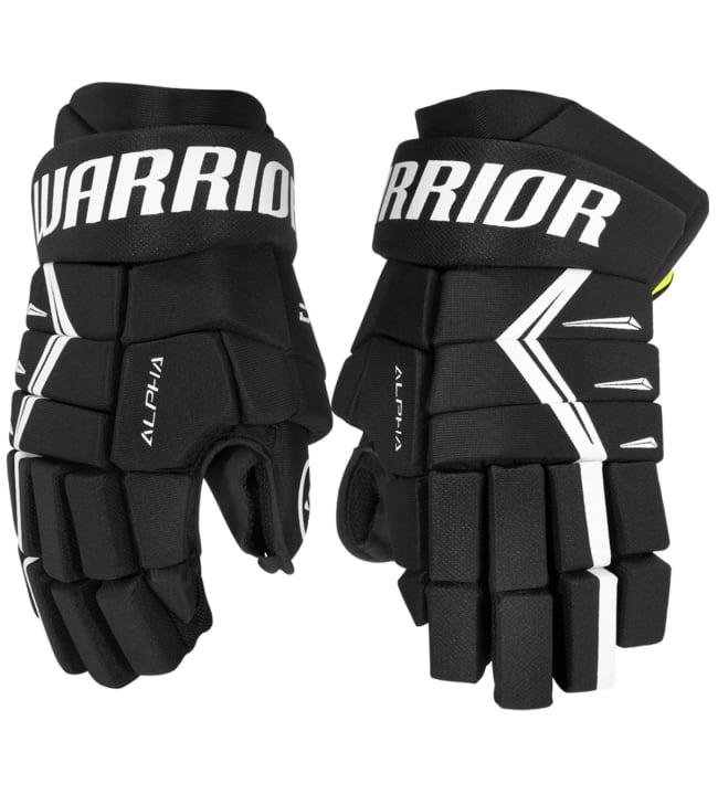 Warrior Alpha DX5 JR jääkiekkohanskat