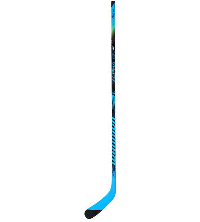 Warrior Alpha DX SE SR jääkiekkomaila