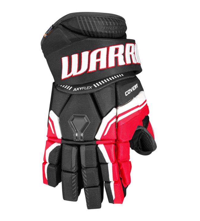 Warrior QRE 10 SR jääkiekkohanskat