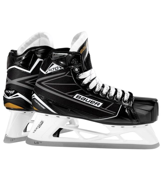 Bauer S170 SR maalivahdin jääkiekkoluistimet
