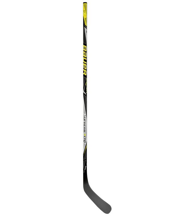 Bauer S17 Supreme S170 Grip Stick JR jääkiekkomaila