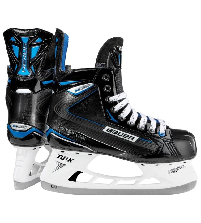 Bauer BTH18 Nexus N2900 JR jääkiekkoluistimet