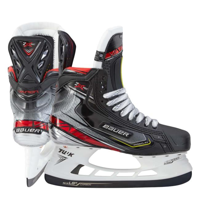 Bauer Vapor 2X Pro SR jääkiekkoluistimet