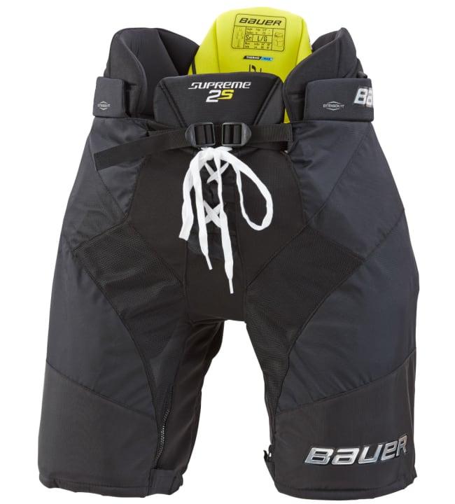 Bauer S19 Supreme 2S SR jääkiekkohousut
