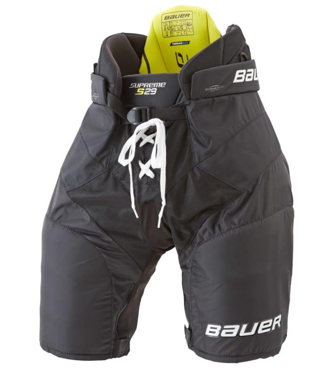 Bauer S19 Supreme S29 SR jääkiekkohousut