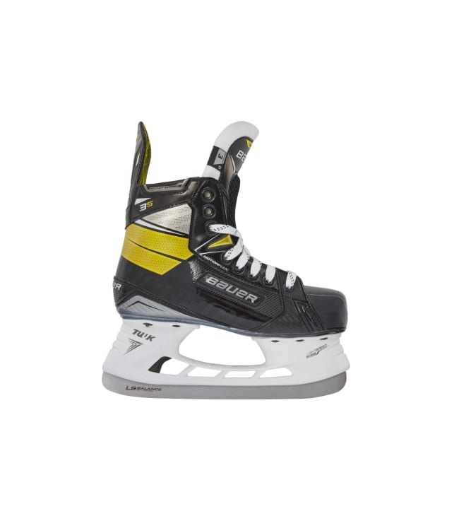 Bauer Supreme 3S JR jääkiekkoluistimet