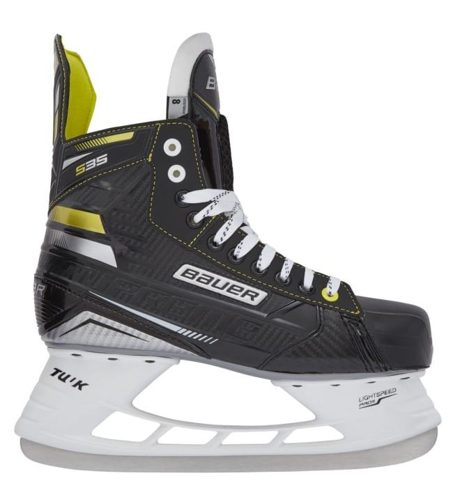Bauer Supreme S35 JR jääkiekkoluistimet
