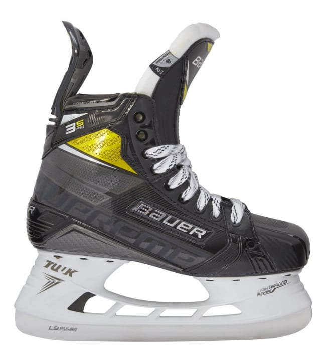 Bauer Supreme 3S Pro INT jääkiekkoluistimet