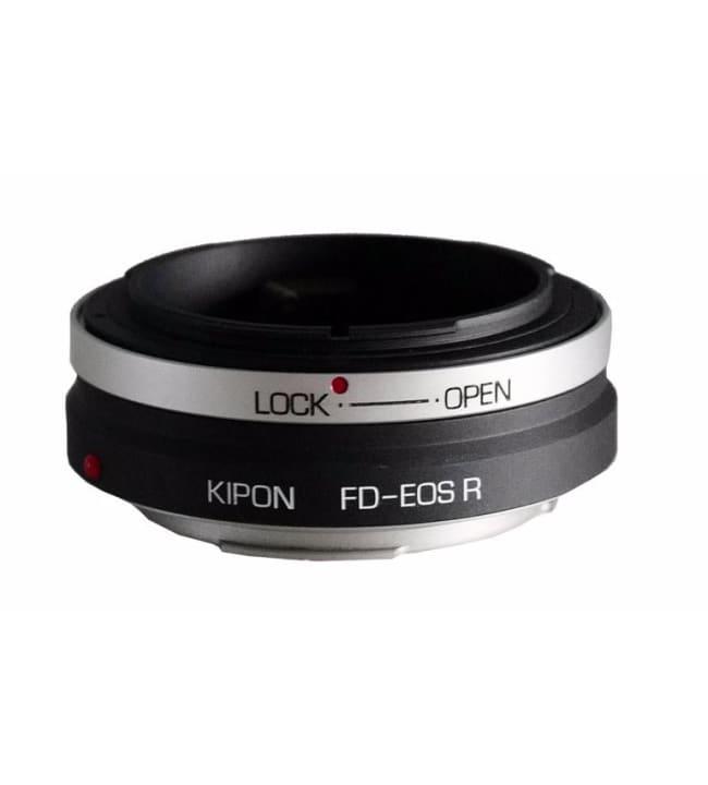 Kipon Canon FD - EOS R objektiivisovitin