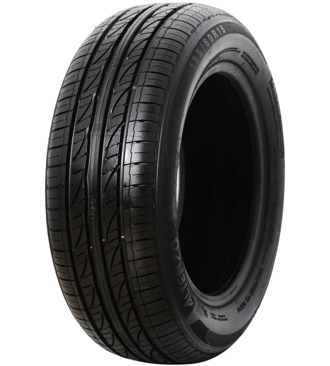 Altenzo Sports Equator 215/60R16 95V kesärengas