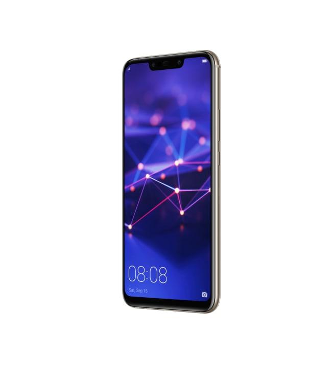 Huawei Mate 20 Lite Dual-SIM älypuhelin