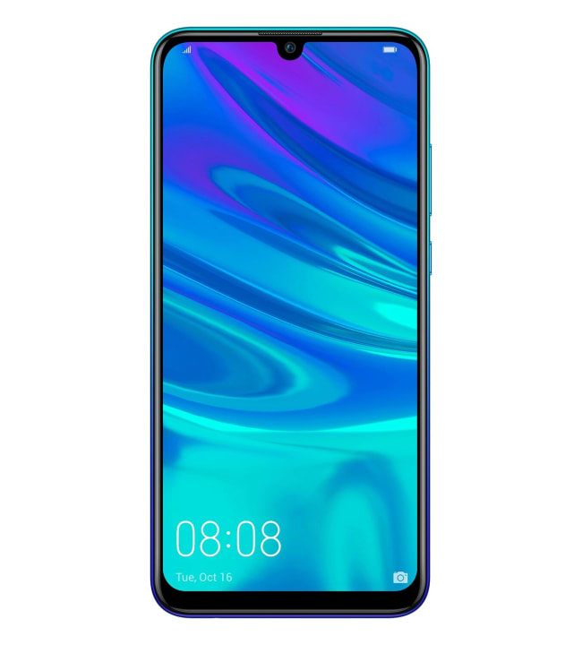 Huawei P Smart (2019) älypuhelin