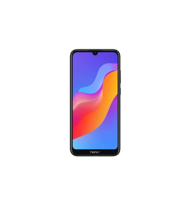 Honor 8A 32GB musta älypuhelin