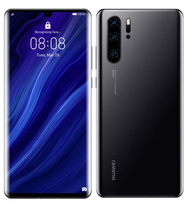 Huawei P30 Pro 256GB älypuhelin