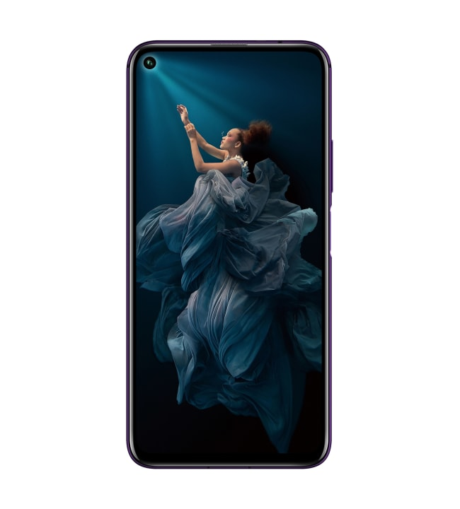 Honor 20 Pro 256GB älypuhelin