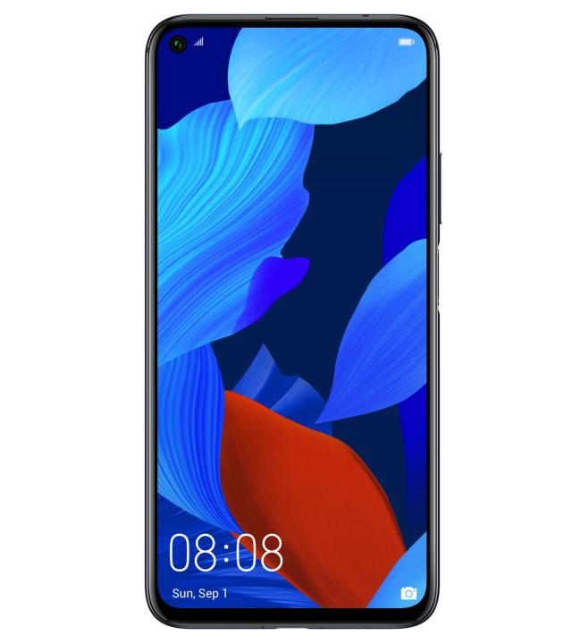 Huawei Nova 5T 128GB älypuhelin