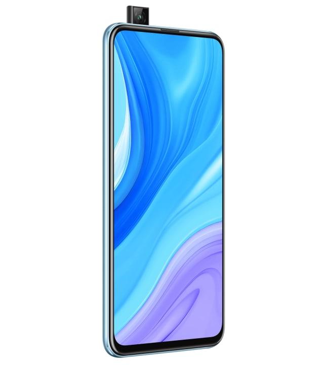Huawei P Smart Pro 128GB älypuhelin